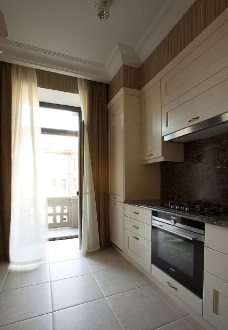 ремонт квартиры в москве под ключ