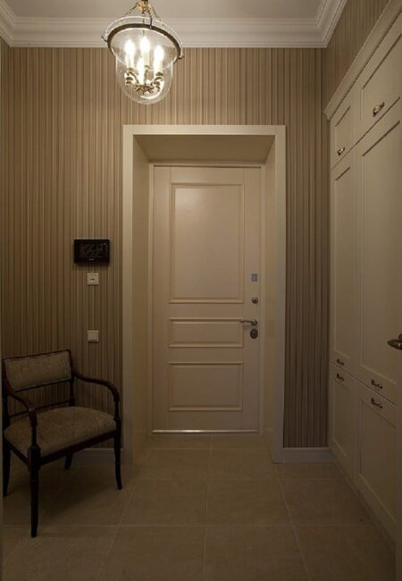Ремонт квартир бизнес класса в Москве