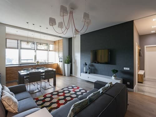 цена на элитный ремонт квартиры в москве