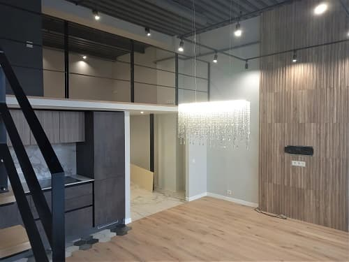 стоимость ремонт квартир бизнес класса в москве