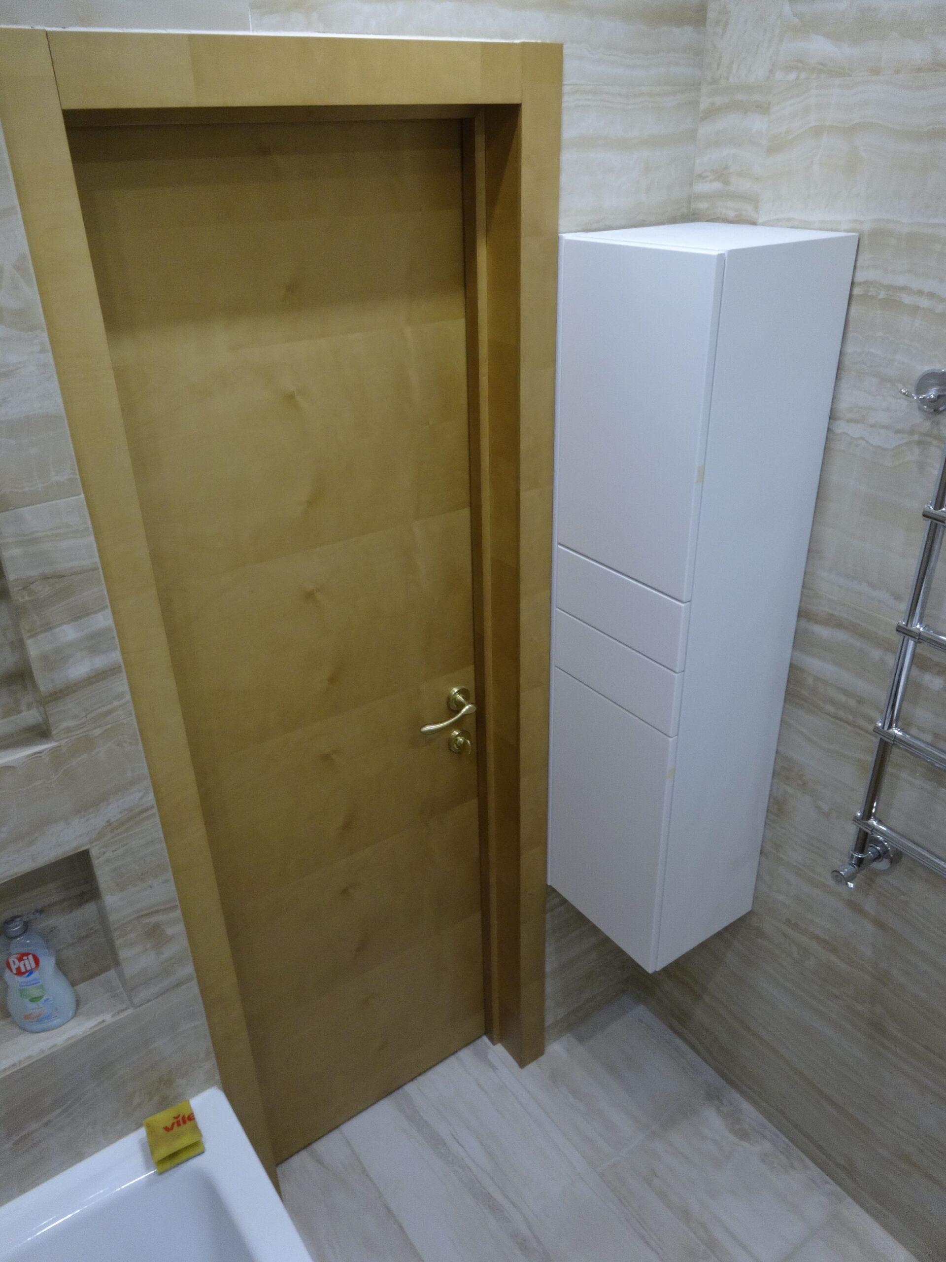 ремонт ванной комнаты в москве