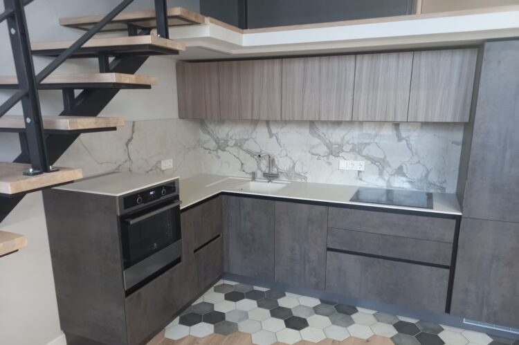 ремонт апартаменов стиль лофт
