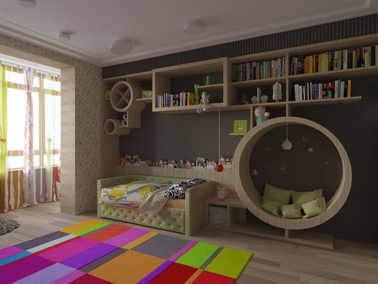Ремонт датской комнаты в москве